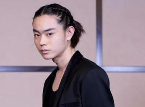 将 髪型 菅田 暉