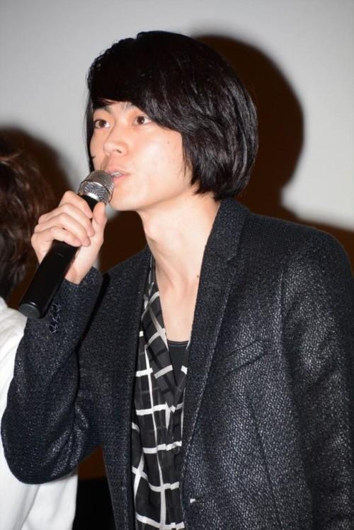 菅田将暉髪型