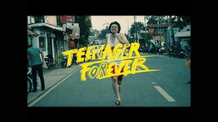 ステ Teenager forever m