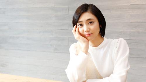 山谷花純アンサングシンデレラ